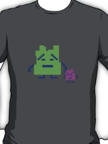 The Mooninites T-Shirt