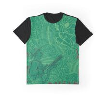 Time to Bleed Graphic T-Shirt