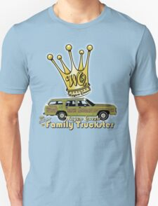 The Wagon Queen Family Truckster T-Shirt