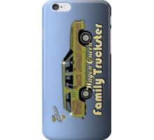 The Wagon Queen Family Truckster iPhone Case/Skin