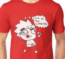 Ideas Unisex T-Shirt