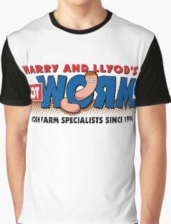 Harry & Lloyd's Graphic T-Shirt