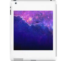 Space Flight iPad Case/Skin