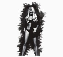Britney Spears by DaveN