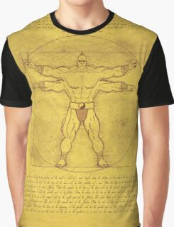 Designed to... FIGHT!!! Graphic T-Shirt