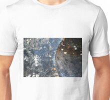 Another Planet in the Universe  Unisex T-Shirt