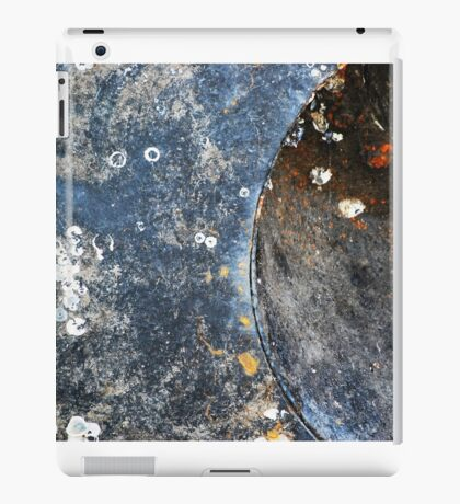 Another Planet in the Universe  iPad Case/Skin