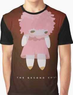 The Second Child Graphic T-Shirt