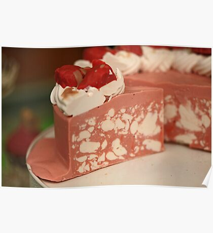 A Cake of Soap Poster