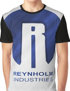 Reynholm Industries Graphic T-Shirt