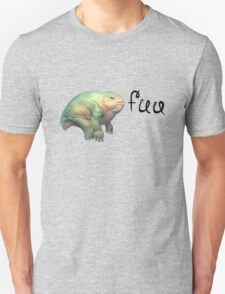 Fuu YOU Quaggan  T-Shirt