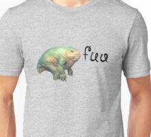 Fuu YOU Quaggan  Unisex T-Shirt