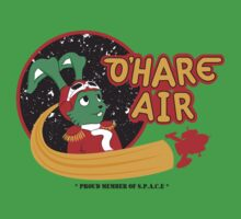 O'Hare Air by beware1984