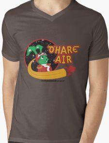 O'Hare Air Mens V-Neck T-Shirt