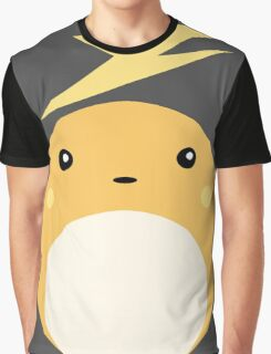 Raichu Ball Graphic T-Shirt
