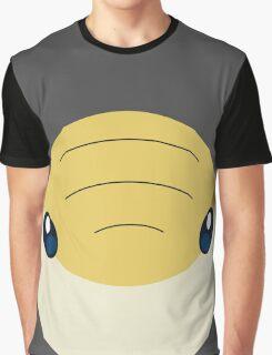 Sandshrew Ball Graphic T-Shirt