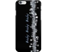 Justin Baby iPhone Case/Skin