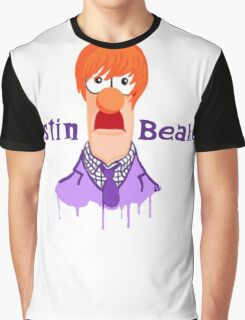 Meeper Fever. (Purple) Graphic T-Shirt