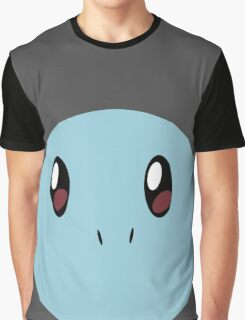 Squirtle Ball Graphic T-Shirt