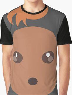 Vulpix Ball Graphic T-Shirt