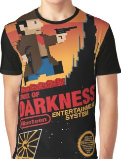 Tower of Darkness Graphic T-Shirt