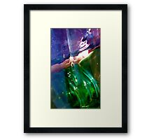Abstract 3014 Framed Print