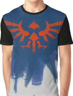 Hylian Graphic T-Shirt