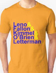 Late Night Jetset T-Shirt