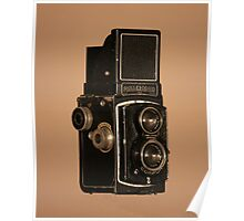 Rolleicord Poster