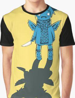 Cupid Graphic T-Shirt