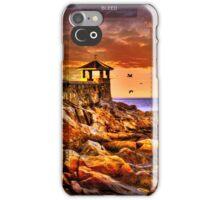 Rockport iPhone Case/Skin