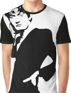 Common People Graphic T-Shirt
