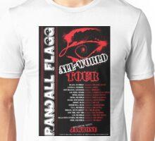Randall Flagg World Tour- 80s Metal/Rock Style Unisex T-Shirt