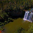 Dangar Falls by AmeliaC