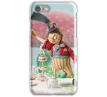 We're All Mad iPhone Case/Skin
