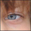 Eye II by Peter Harpley