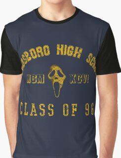 Scream - Class of 96 Graphic T-Shirt