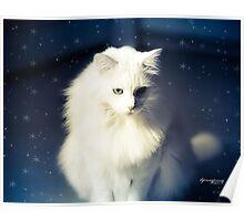 White Christmas Poster