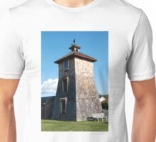 Historic Water Tower, Lopez Island, Washington Unisex T-Shirt