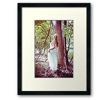 Tina-Woods-4 Framed Print