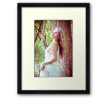 Tina-Woods-5 Framed Print
