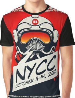 NYCC Graphic T-Shirt