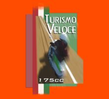 turismo veloce 175 by dennis william gaylor