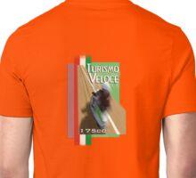 turismo veloce 175 Unisex T-Shirt