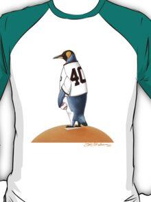 Bumgarner Penguin T-Shirt