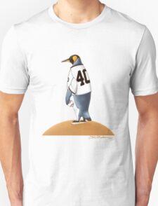 Bumgarner Penguin Unisex T-Shirt