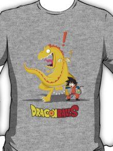 Dragon BallS T-Shirt