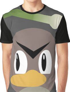 Farfetch'd Ball Graphic T-Shirt