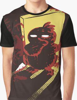 Psychoduck Graphic T-Shirt