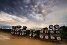 Barossa Barrels by KathyT